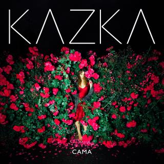 Группа KAZKA презентовала новую песню «САМА»