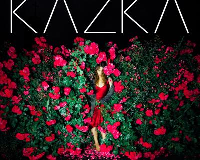 Группа KAZKA презентовала новую песню «САМА»-430x480