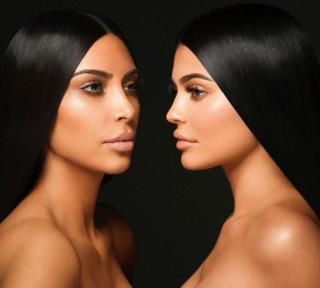 Звездные двойники: как выглядят вторая Бейонсе и Ким Кардашьян