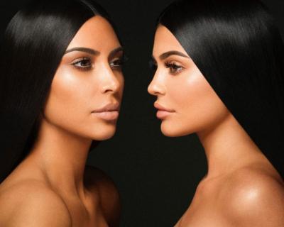 Звездные двойники: как выглядят вторая Бейонсе и Ким Кардашьян-430x480