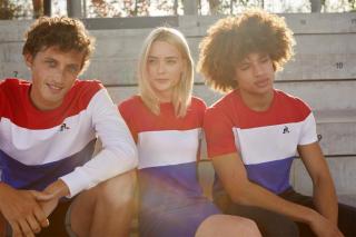 История бренда: Le Coq Sportif