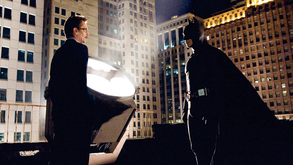 "Фильм ""Бэтмен: Начало"" фото"