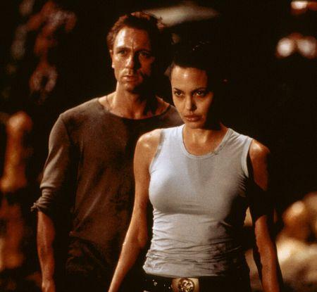 Анджелина Джоли прокомментировала премьеру новой «Лары Крофт»-Фото 2