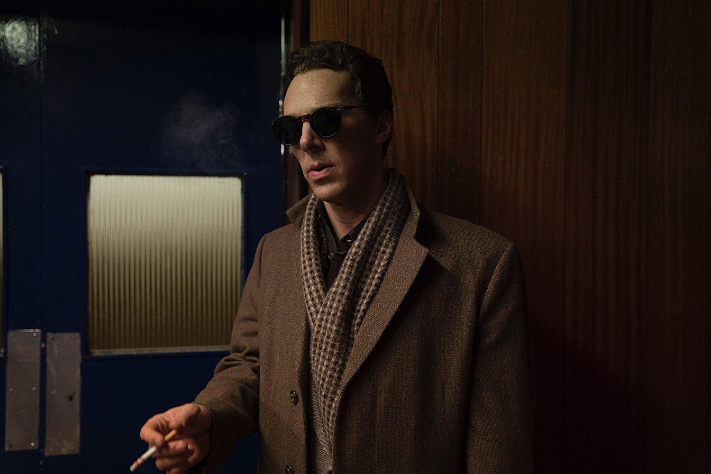 Аристократ, нарцисс и алкоголик — Бенедикт Камбербэтч в новом сериале-320x180