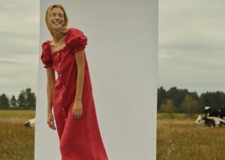 SLEEPER: украинский бренд создал платья для отдыха