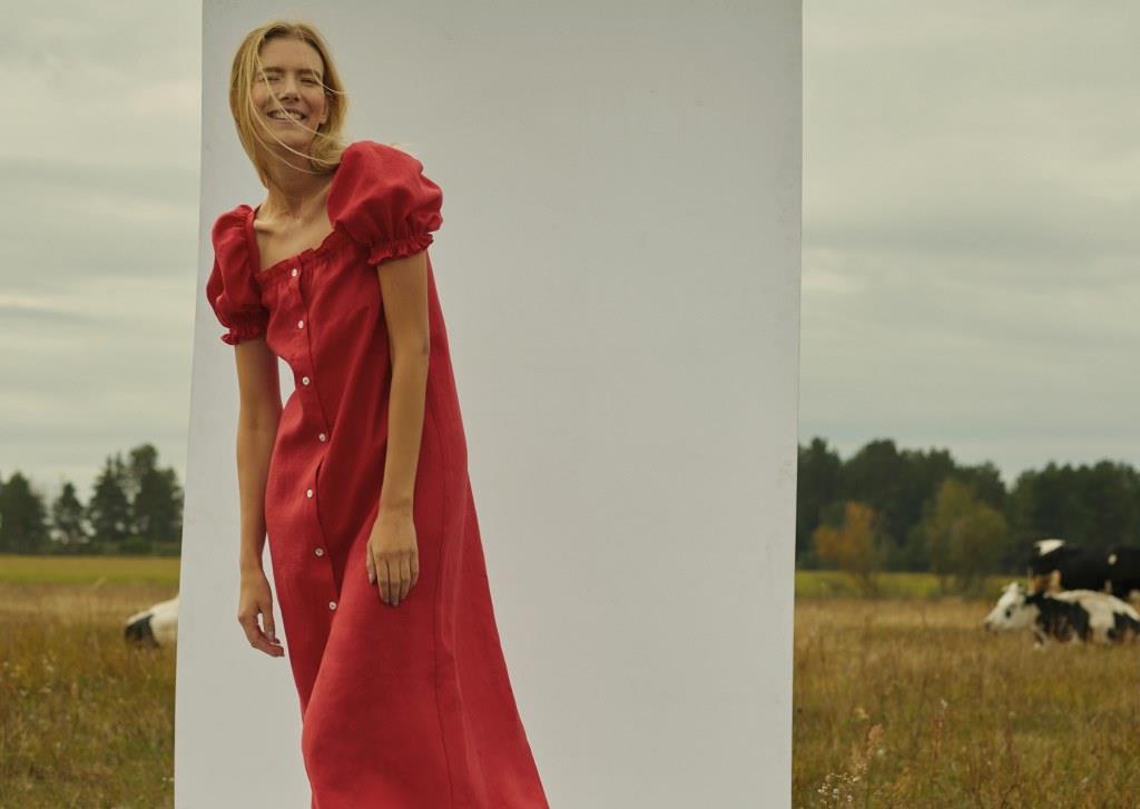 SLEEPER: украинский бренд создал платья для отдыха-320x180
