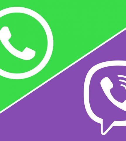 Лайфхаки для WhatsApp и Viber, которыми стоит пользоваться-430x480
