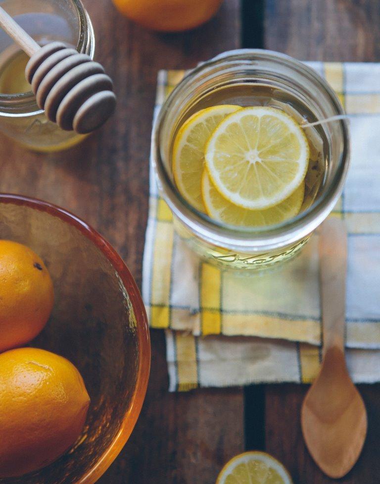 5 напитков, которые помогут справиться с перееданием-Фото 4