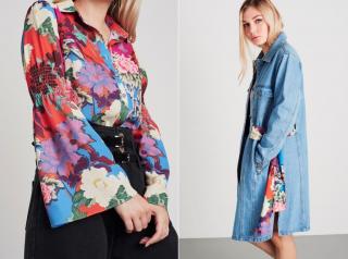 Яркая весна: новая коллекция британского бренда LOST INK