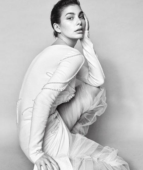 Кто она: Все о новой подружке Леонардо Ди Каприо-Фото 3