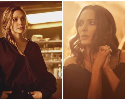 Расцвет феминизма: Вайнона Райдер и Элизабет Олсен снялись в рекламе о женской дружбе-430x480