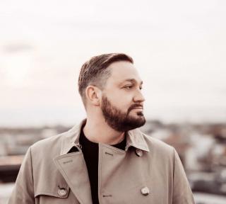 Фриц Калькбреннер — душа и голос немецкой техно-сцены