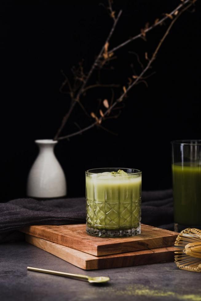 5 напитков, которые помогут справиться с перееданием-Фото 6