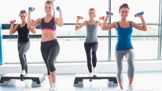 Четыре способа быстро сбросить 500 калорий за раз