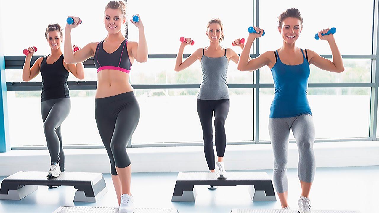 Четыре способа быстро сбросить 500 калорий за раз-320x180