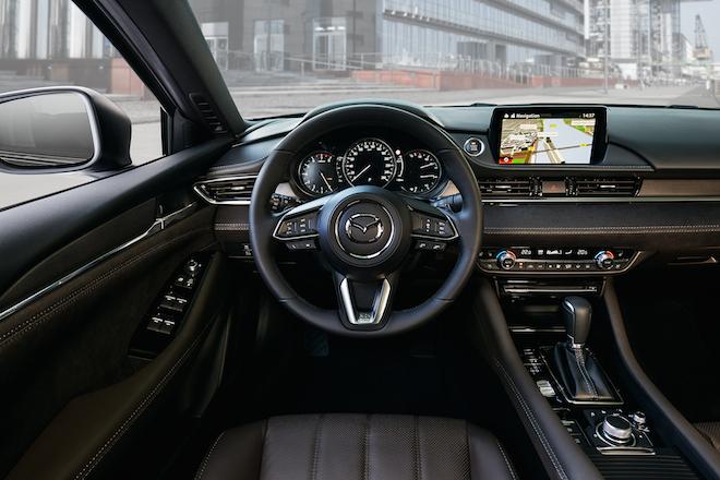 Mazda на Женевском автосалоне-Фото 6