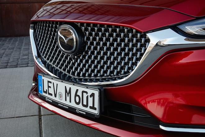 Mazda на Женевском автосалоне-Фото 9