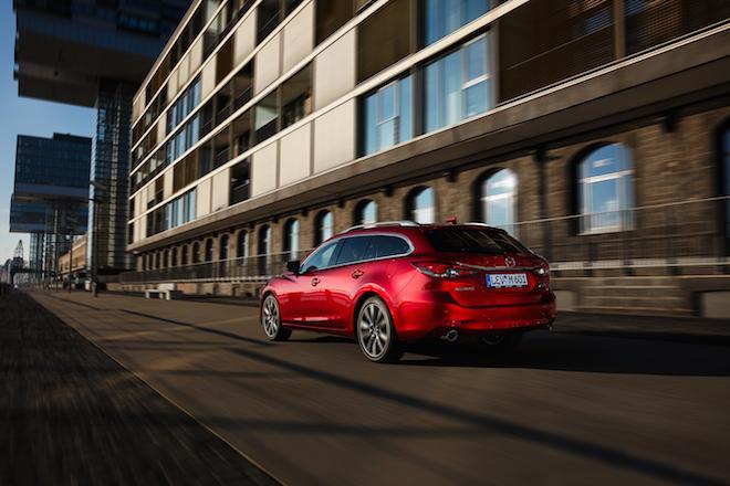 Mazda на Женевском автосалоне-Фото 10