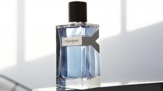 Все про новый мужской аромат Y от YSL