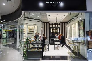 В Киеве открылся первый бутик Jo Malone