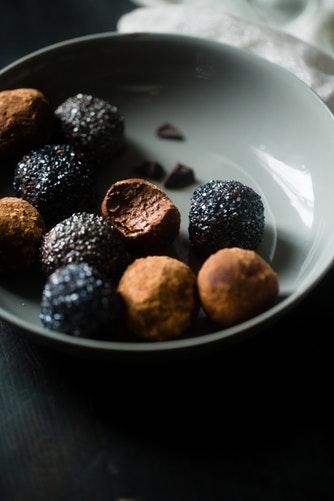 На заметку: Самые полезные для здоровья сладости-Фото 3