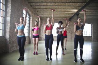 7 причин не пропускать тренировки в зале