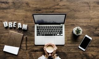 Работа мечты: как найти ее и не потрять
