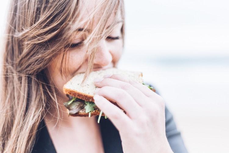 8 секретов похудения