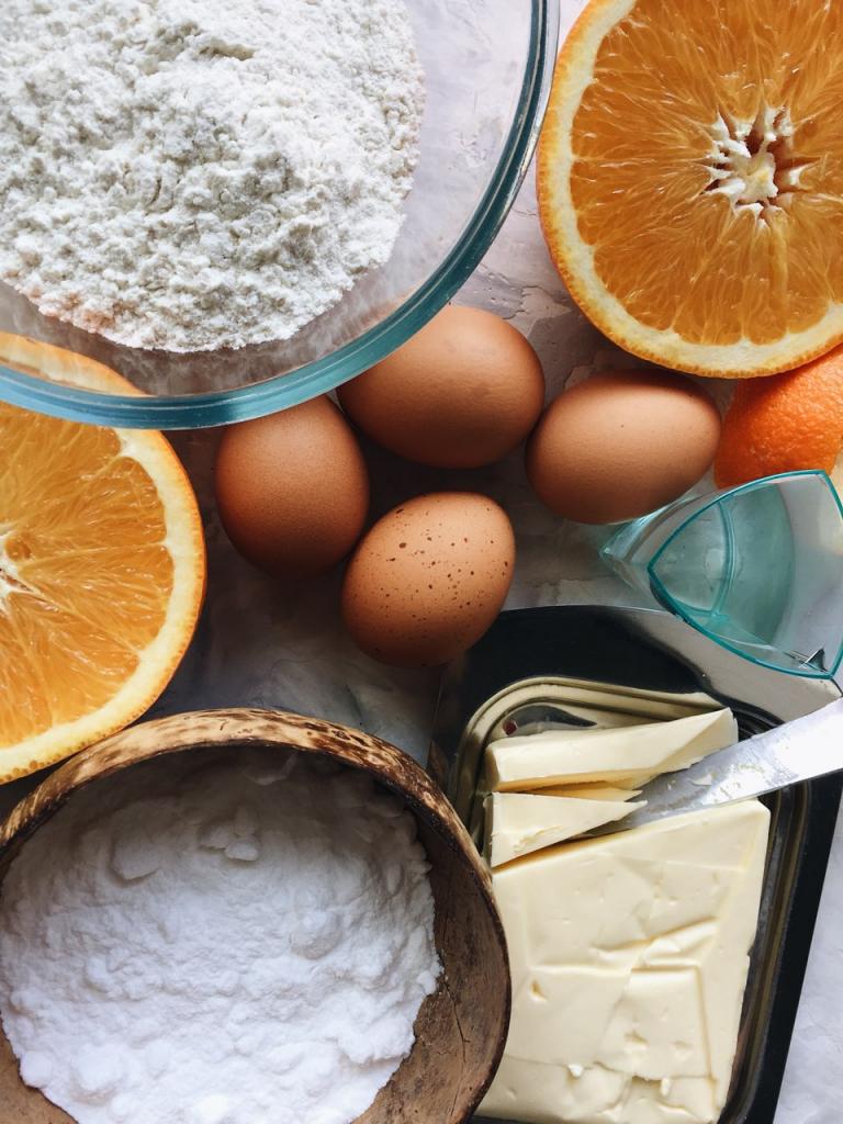 Десерт, достойный короля: пирожные Мадлен-Фото 2