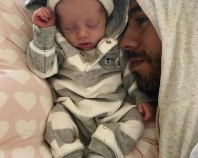 Энрике Иглесиас показал трогательное видео с дочкой-430x480