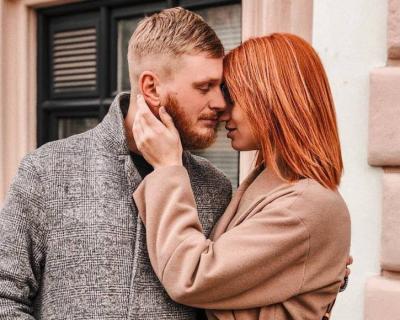 Stronger with you: истории любви украинских звезд Instagram-430x480