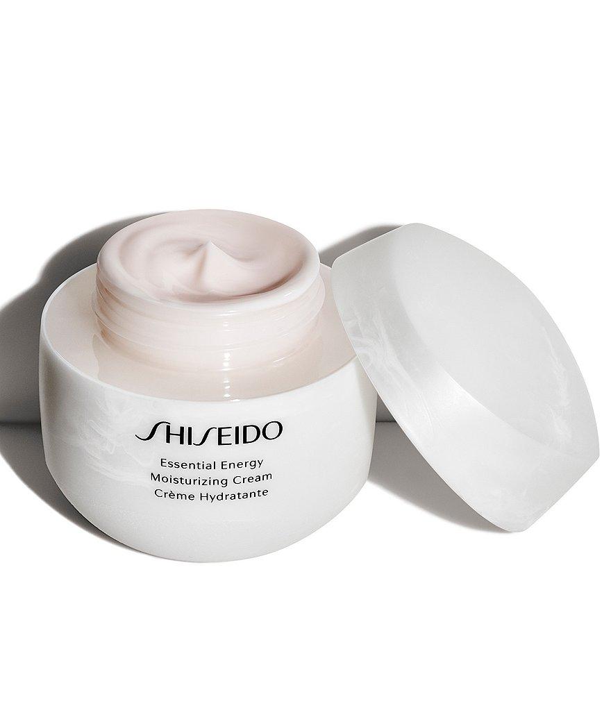 Energy Moisturizing Cream shiseido