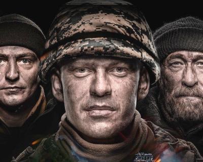 Золота Дзиґа 2018: объявлены победители украинской кинопремии-430x480