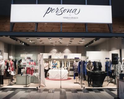 Фотоотчет: как прошло открытие бутика Persona by Marina Rinaldi-430x480