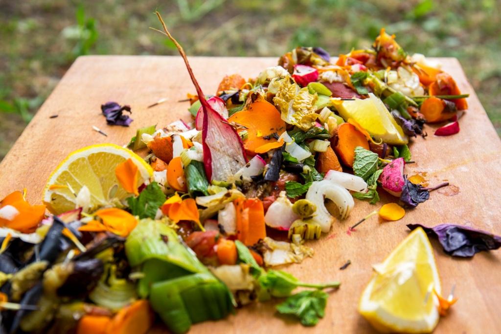 Вкусные идеи для барбекю от Евгения Клопотенко-Фото 3