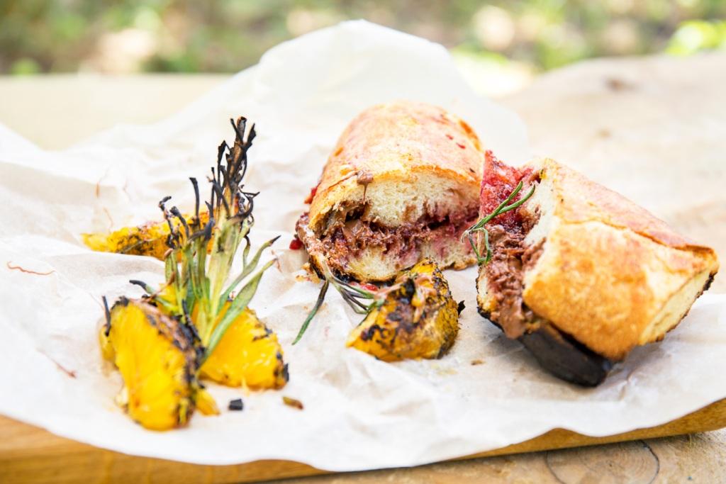 Вкусные идеи для барбекю от Евгения Клопотенко-Фото 5
