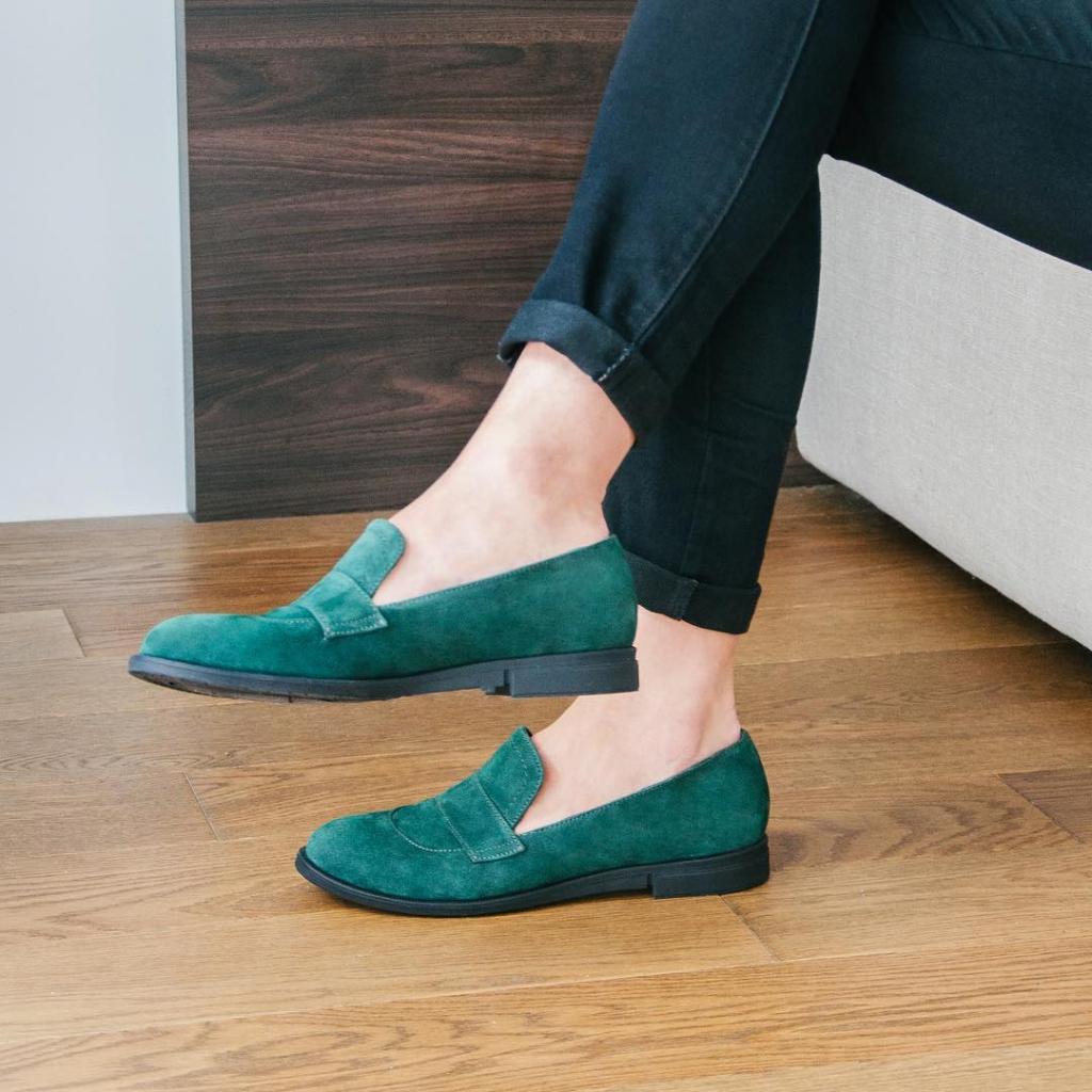 Made in Ukraine: лучшие украинские бренды обуви-Фото 12