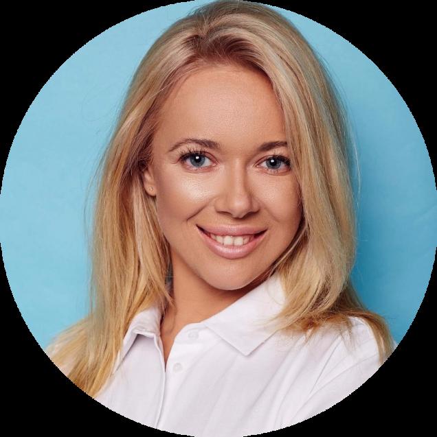 wellness-коуч и автор фитнес-программы для женщин Beautycamp Ольга Сухова