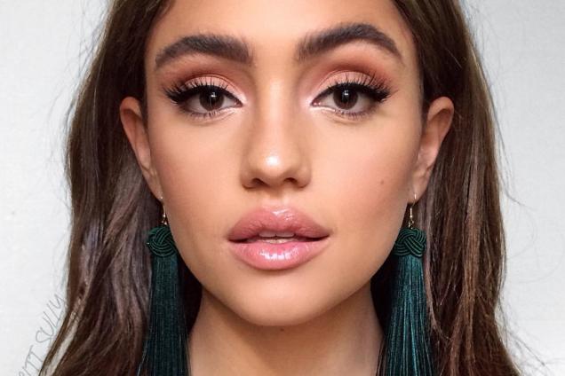 9 Instagram-аккаунтов о макияже и прическах