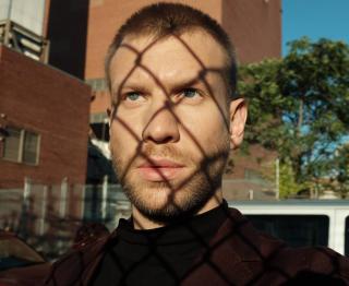 Иван Дорн представил новый клип на песню «Africa»