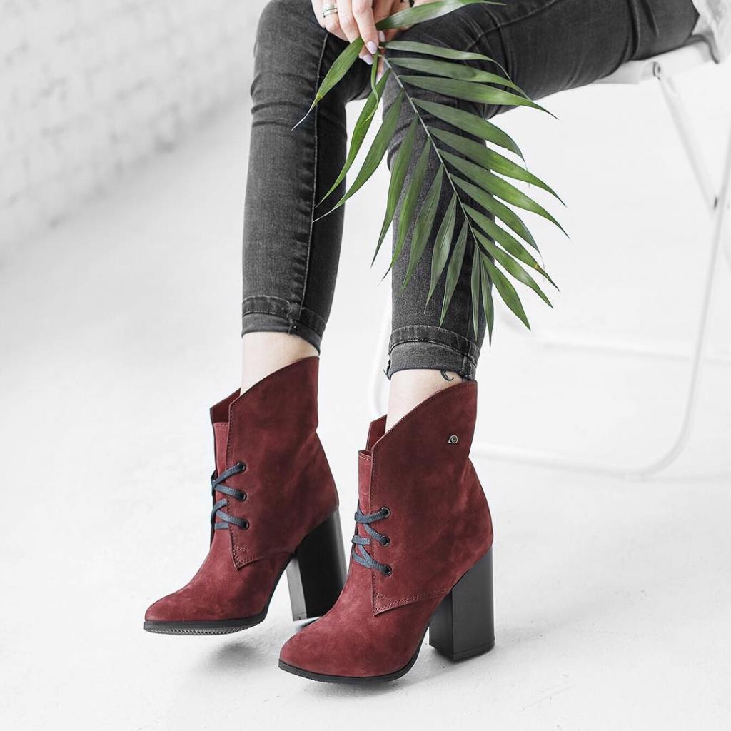 Made in Ukraine: лучшие украинские бренды обуви-Фото 10
