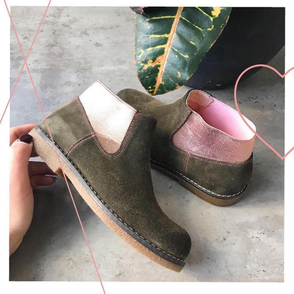Made in Ukraine: лучшие украинские бренды обуви-Фото 20