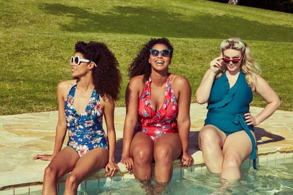 10 брендов, которые не используют фотошоп в рекламных кампаниях-Фото 3