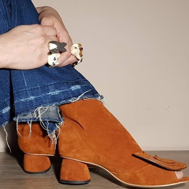 Made in Ukraine: лучшие украинские бренды обуви-Фото 25