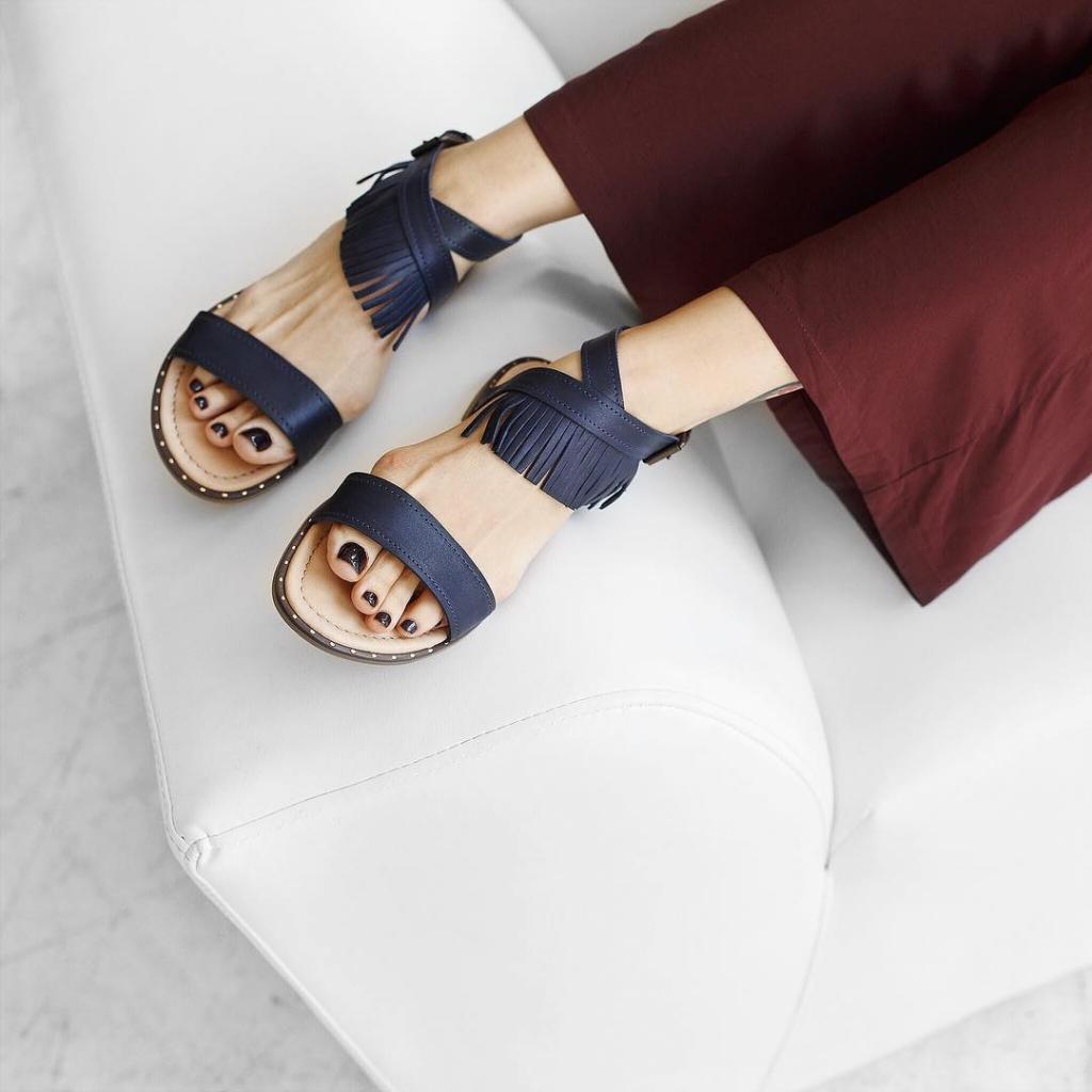 Made in Ukraine: лучшие украинские бренды обуви-Фото 9