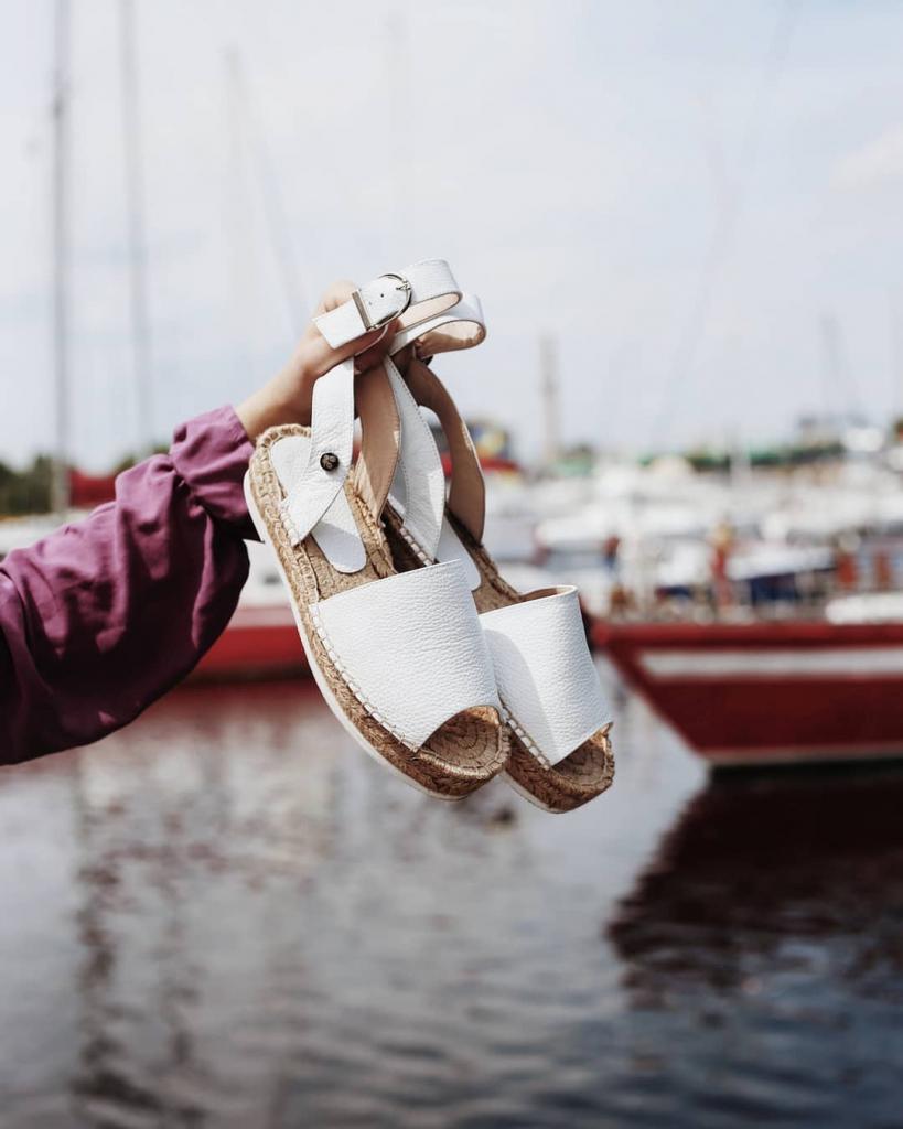Made in Ukraine: лучшие украинские бренды обуви-Фото 3