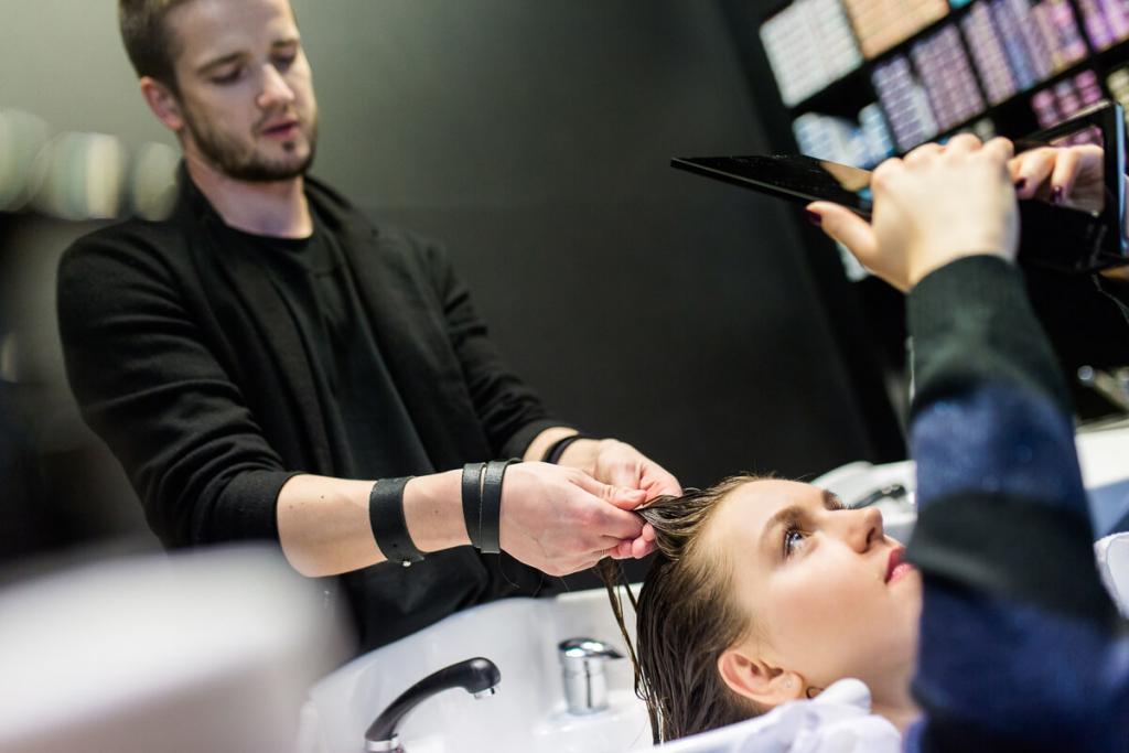 Полный ритуал ухода за волосами от экспертов Hair Rituel by Sisley