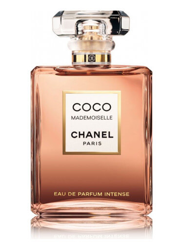 Coco Mademoiselle Intense, Chanel