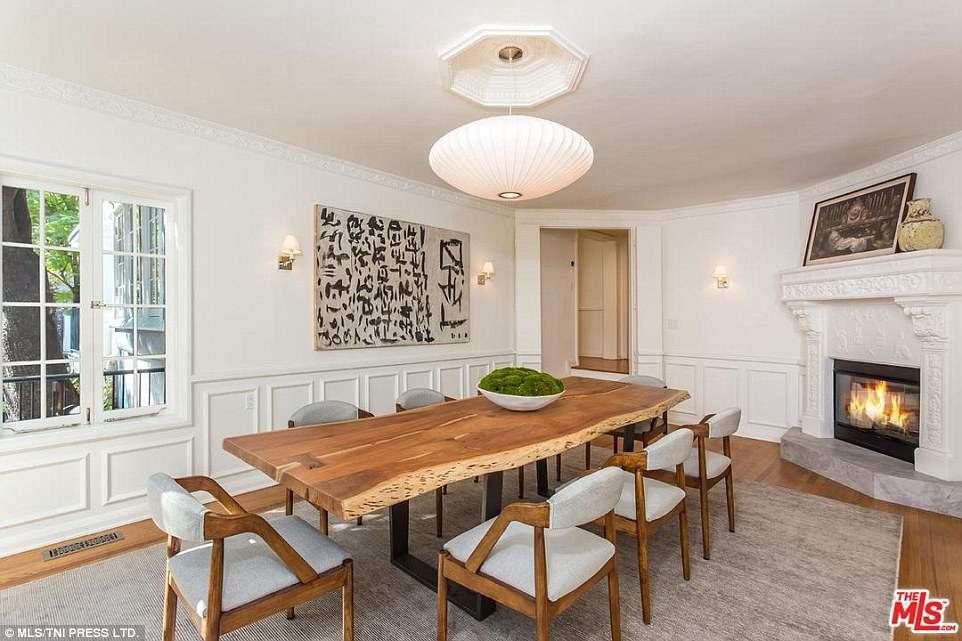 Как в раю: Ди Каприо купил дом Моби в Лос-Анджелесе-Фото 4
