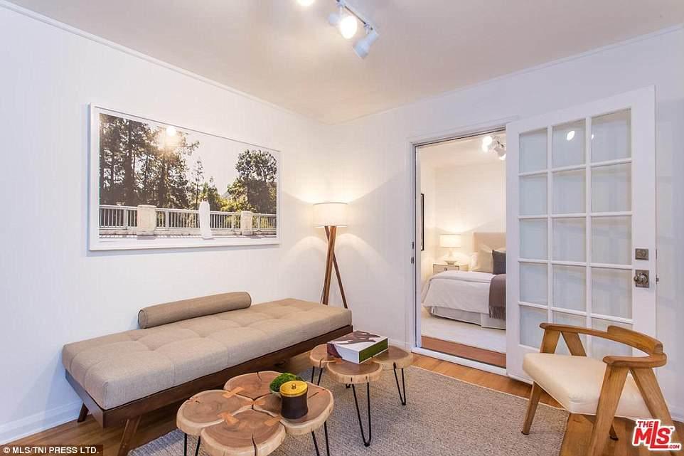 Как в раю: Ди Каприо купил дом Моби в Лос-Анджелесе-Фото 6